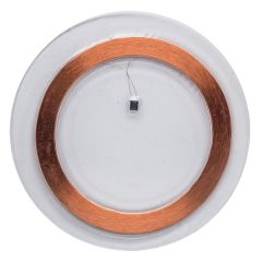 Clear Disc LF - Hitag S2048 20mm