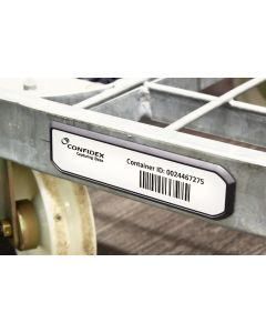 Confidex Carrier Tough II - Ultrastarker RFID-Tag