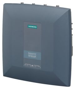SIEMENS SIMATIC Reader smart logistics warenmanagement materialflussverfolgung rfid
