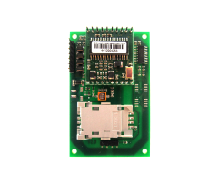 OMNIKEY® 5553 Reader Board HF Multi ISO RS232